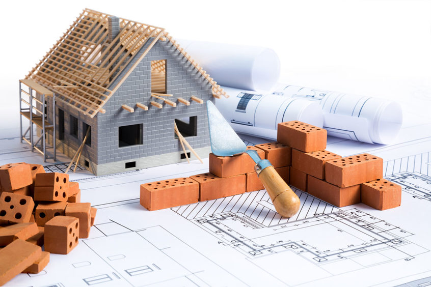 Launch Finance - What is Involved With Building a New Home: The Process Explained