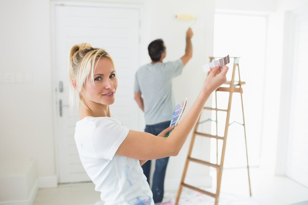 Launch Finance - What renovations will help add value to my home?