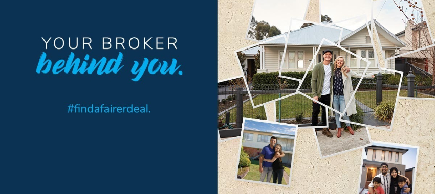 Launch Finance MFAA Broker Campaign